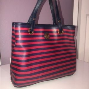 Tommy Hilfiger nice small tote